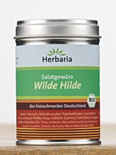 Salatgewuerz Wilde Hilde