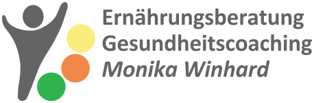 Ernährungsberatung Monika Winhard