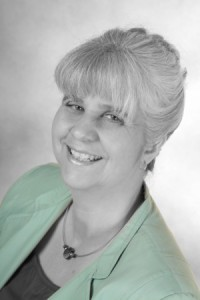 Ernährungsberaterin Monika Winhard