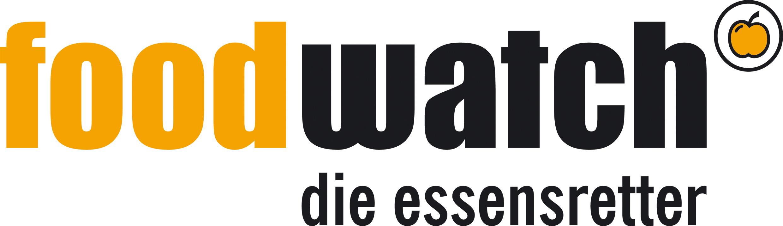 Foodwatch die Essensretter (Logo)