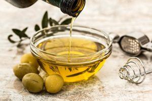 olivenöl omega3-fettsäuren