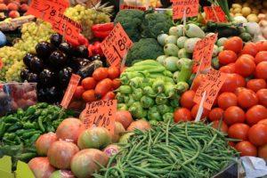 gemüse mediterrane ernährung